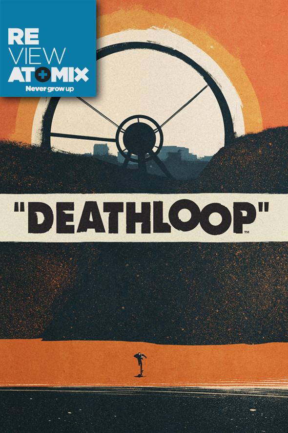 Reivew Deathloop