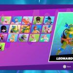 Nickelodeon All-Star Brawl_20211008213337