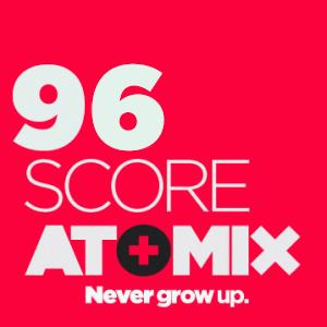 score 96